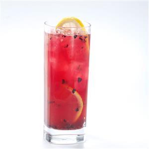 Berry Berry Lemonade Recipe