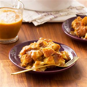 Best Ever Bread Pudding Recipe