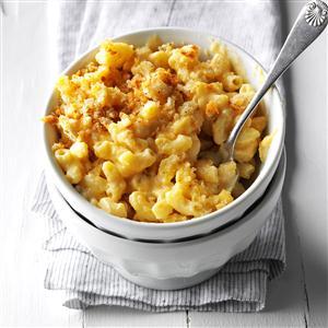Best Ever Mac & Cheese Recipe