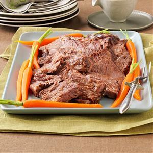 Best Ever Roast Beef Recipe