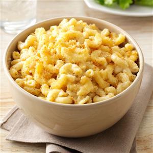 Bistro Mac & Cheese