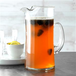 Blackberry Beer Cocktail Recipe