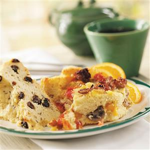 Blarney Breakfast Bake Recipe