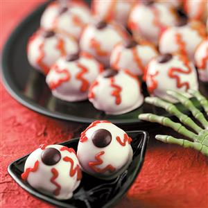 Bloodshot Eyeballs Recipe