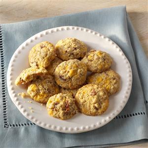 Breakfast Cookies Recipe