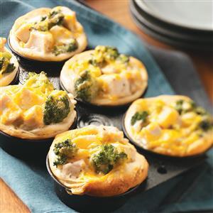 recipe: broccoli appetizer recipes [18]