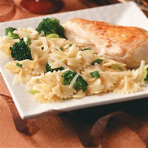Broccoli Romano Pasta Recipe