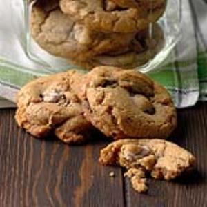 Brown Butter Spice Cookies Recipe