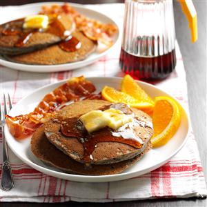 Breakfast & Brunch Recipe Collections