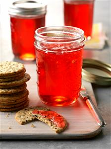 Candy Apple Jelly Recipe
