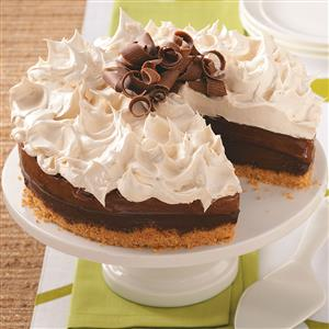 Cappuccino Torte Recipe