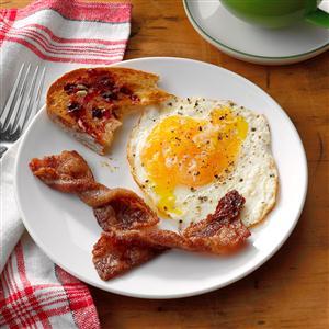 Caramelized Bacon Twists Recipe