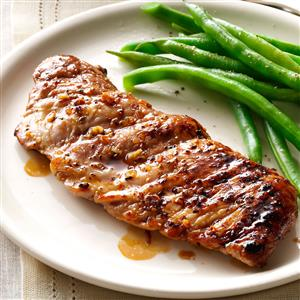 Caramelized Pork Tenderloin Recipe