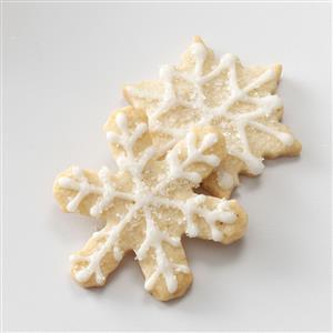 Cardamom Sugar Cookies Recipe