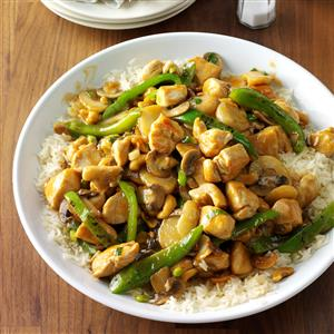 35 Chinese Takeout Fake-Out Recipes