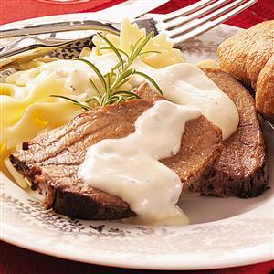 Celebration Roast Recipe