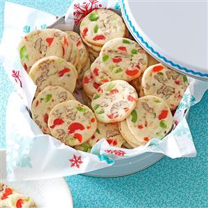 17 Make-Ahead Christmas Cookies