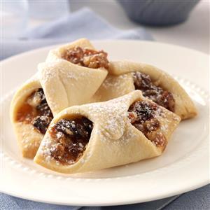 Cherry Nut Cookies Recipe