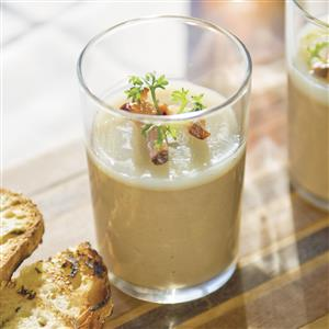 Chicken Liver Mousse Recipe