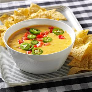Chili con Queso Recipe