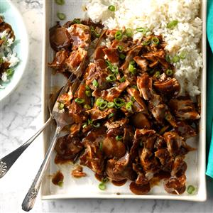 Chinese-Style Ribs Recipe