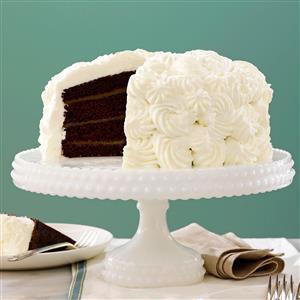 Chocolate & Grand Marnier Cake Recipe
