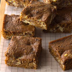 Chocolate Cannoli Cake Recipe