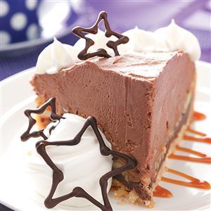 Chocolate Dream Dessert Recipe Taste Of Home