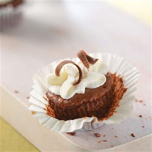 Chocolate Cheesecakes Recipe