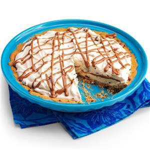 Chocolate Chip Ice Cream Pie Recipe