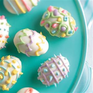 32 Fabulous Easter Desserts