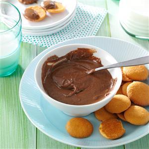 Chocolate-Hazelnut Butter Recipe
