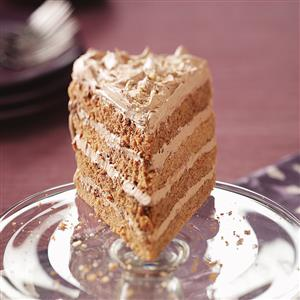 Chocolate Lover's Delight Cake Recipe
