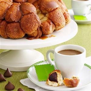 Chocolate Monkey Bread Recipe
