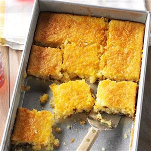 Citrus Poke Cake Recipe