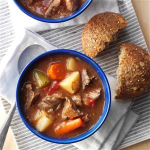 Classic Beef Stew Recipe