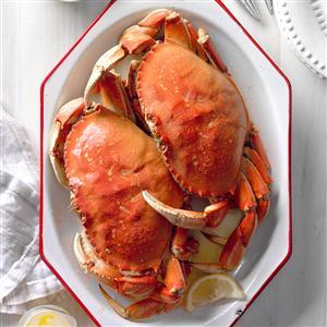 Classic Crab Boil Recipe