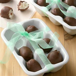 Coconut Almond Candy Recipe