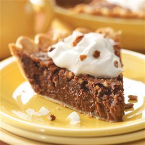 Contest-Winning German Chocolate Cream Pie Recipe