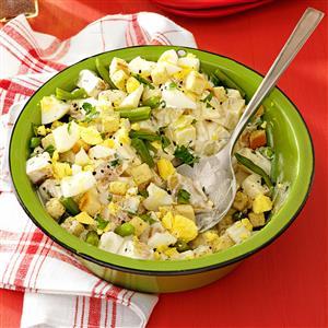 Cookout Potato Salad Recipe