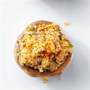 Couscous Caps Recipe