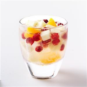 Cranberry-Lime Sangria Recipe