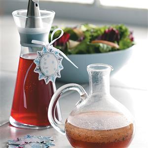 Cranberry Orange Vinegar Recipe