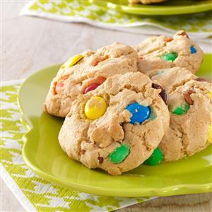 Crisp Graham Cookies Recipe