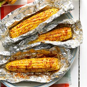Slow-Cooked Cajun Corn Recipe