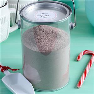 DIY Hot Cocoa Mix Recipe