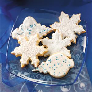 Daria's Best-Ever Sugar Cookies Recipe