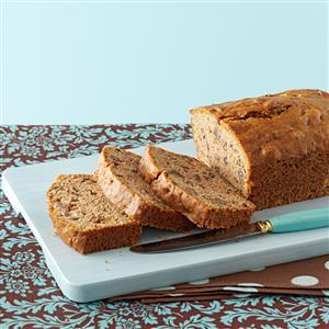 Daughter's A-to-Z Bread Recipe