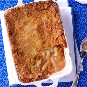 Daughter's Apple Crisp Recipe