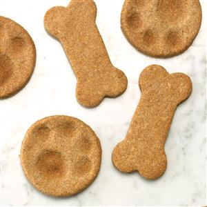 Dog Biscuits Recipe